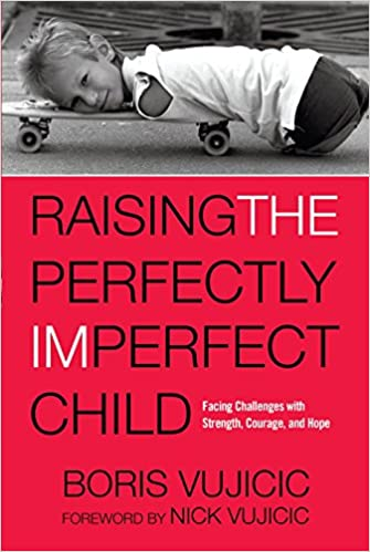 Dont Let Special Needs Students Fall >> Raising The Perfectly Imperfect Child Facing Challenges With