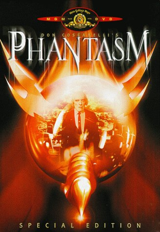 Phantasm (Special Edition) -