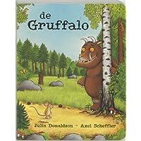De Gruffalo: Karton editie