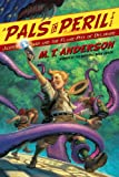 Jasper Dash and the Flame-Pits of Delaware (A Pals in Peril Tale)