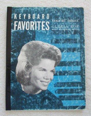 Keyboard Favorites Volume 3