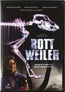 Rottweiler [DVD]