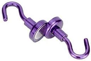 Accroche-Sac Violet Violet Taille Unique Zeagro
