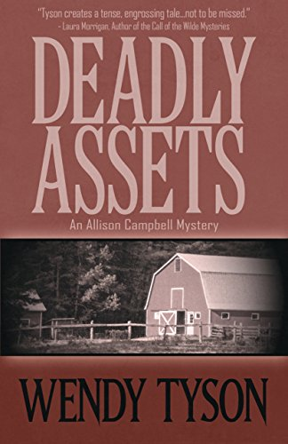 Deadly Assets (An Allison Campbell Mystery Book - Ii Tysons