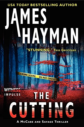 The Cutting: A McCabe and Savage Thriller (McCabe and Savage Thrillers)