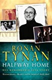 img - for Halfway Home by Tynan, Ronan (2003) Paperback book / textbook / text book