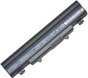 aowe Replacement Battery for Acer Aspire E14 E15 E5-421 E5-572G E5-572G-593Y V3-572G-587W AL14A32 KT.00603.008
