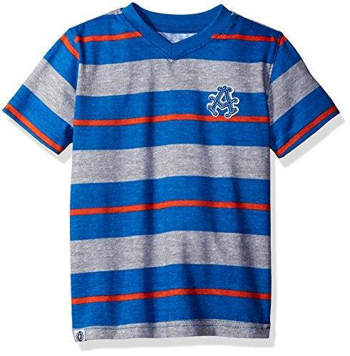 T arancione blu 1 Akademiks shirt ragazzo rWqS0rwxzg