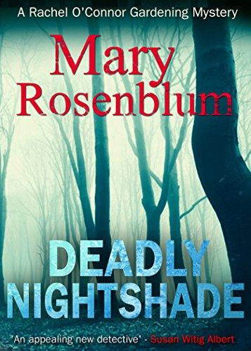 Deadly Nightshade cover
