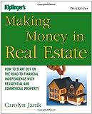 Making Money in Real Estate, Carolyn Janik, 1419517511