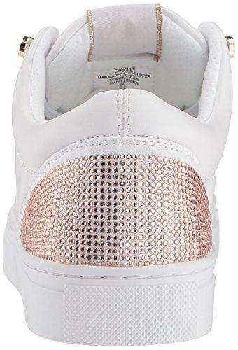 Guess Women's Women's Jollie White Jollie Guess Women's Guess Sneaker Sneaker White Jollie nnxUB