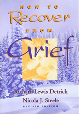 How to Recover from Grief