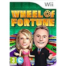 Wheel of Fortune Wii Pre-Owned