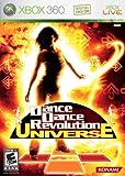 Dance Dance Revolution Universe -Xbox 360