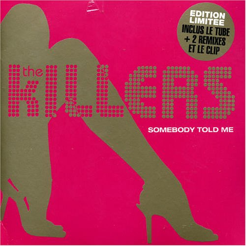the killers somebody told me free mp3 download