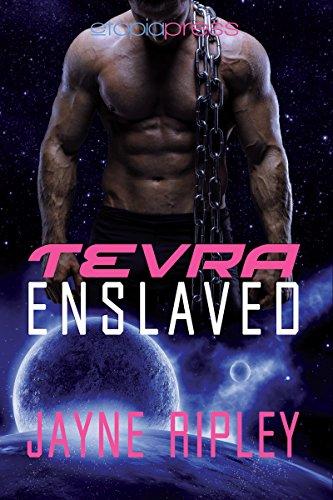 (Tevra Enslaved (Alien Catch Book 2))