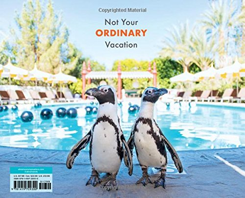 Be Our Guest!: Not Your Ordinary Vacation