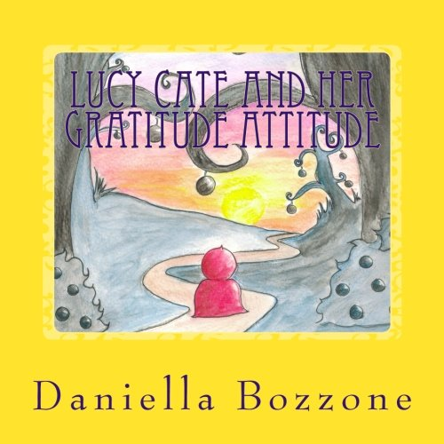 Lucy Cate and her gratitude attitude