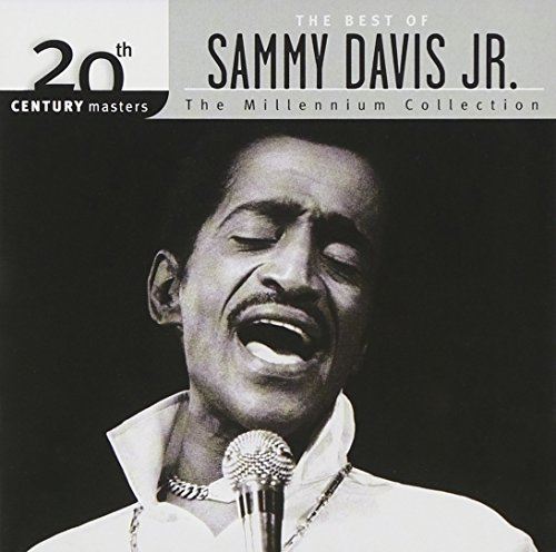Millennium Collection - 20th Century Masters (Cd Davis Sammy Jr)