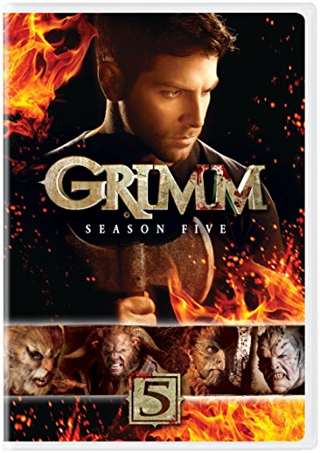 Grimm: Season Five