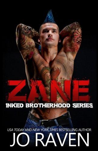 Zane (Inked Brotherhood) (Volume 3)