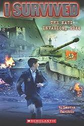 I Survived #9: I Survived the Nazi Invasion, 1944