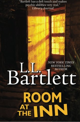 Room At The Inn: A Jeff Resnick Mystery