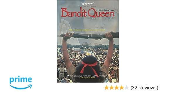 Amazon Bandit Queen Seema Biswas Nirmal Pandey