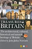 """Treasures of Britain"" av John Julius Norwich"