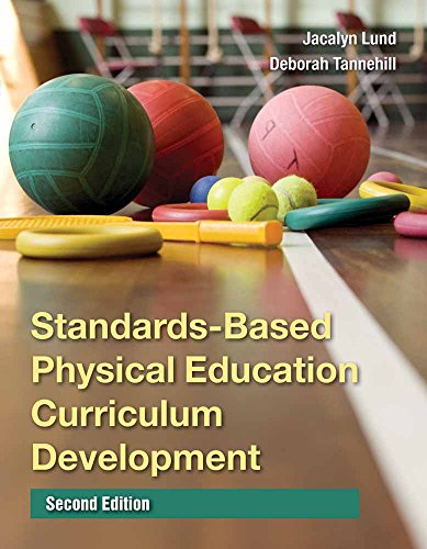Standards-Based Physical Education Curriculum Development