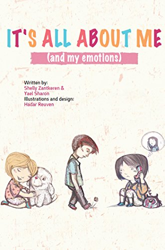 Amazon.com: It\'s all about me (and my emotions): kids/children CBT ...