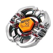 Beyblades JAPANESE Metal Fusion Battle Top Booster #BB07 Sagittario 125SF (japan import)