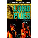 Lord of the Flies: The Themes · The Characters · The Language and Style · The Plot Analyzed (Literature Made Easy)