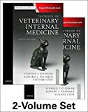Textbook of Veterinary Internal Medicine Expert Consult, 8e (2Volumes)