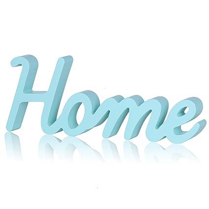amazon com west beauty cutout wood word sign decor wood script home