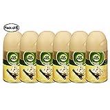 Air Wick Vanilla Passion Air Freshener (Pack of 6)