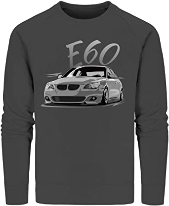 glstkrrn E46 Skulldriver Sweatshirt