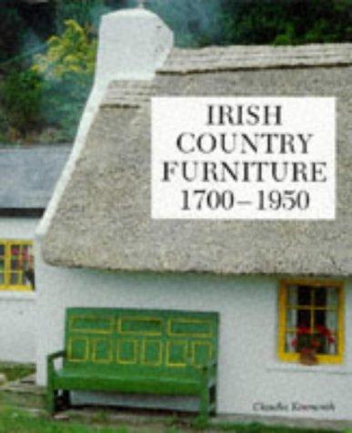 Irish Country Furniture, 1700-1950