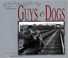 Book Guys and Dogs