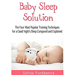 Baby Sleep Solution
