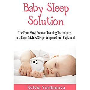 Baby Sleep Solution Audiobook