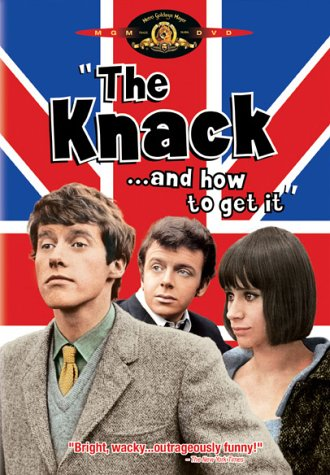 The Knack... And How to Get It (Man Of The House Frank O Connor)