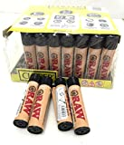 Clipper Raw Refillable Lighters 4/8/12/25/50 (8)