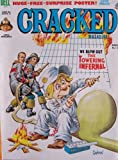 CRACKED Mazagine [ Aug. 1975, No. 126 ] We Blow Out the Towering Infernal (Single issue of the world's humorest funny magazine)