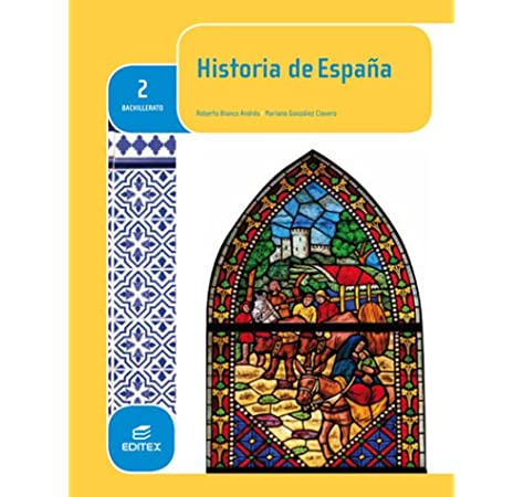 Historia de España 2º Bachillerato LOMCE - 9788490787670: Amazon ...