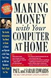Making Money with Your Computer at Home