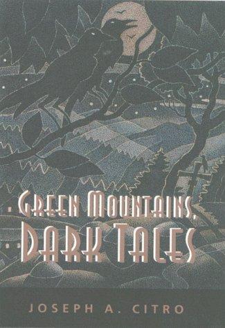 Libro: Green Mountains, Dark Tales