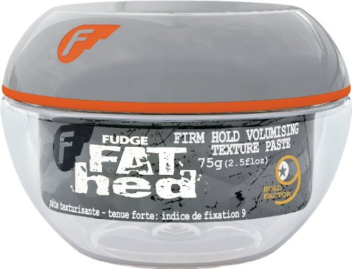 Fudge Fat Hed 75g fathed FFH