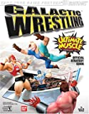 Galactic Wrestling(tm): Featuring Ultimate Muscle(tm) Official Strategy (Kinnikuman Legacy)