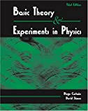 Basic Theory and Experiments in Physics, Castano, Diego and Simon, David, 0757525598